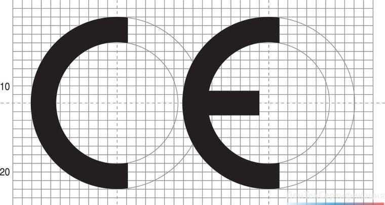 Европейский сертификат соответствия СЕ: как получить, что означает CE маркировка