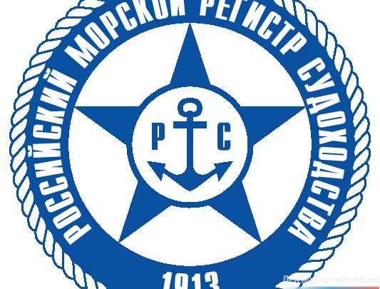логотип рмрс
