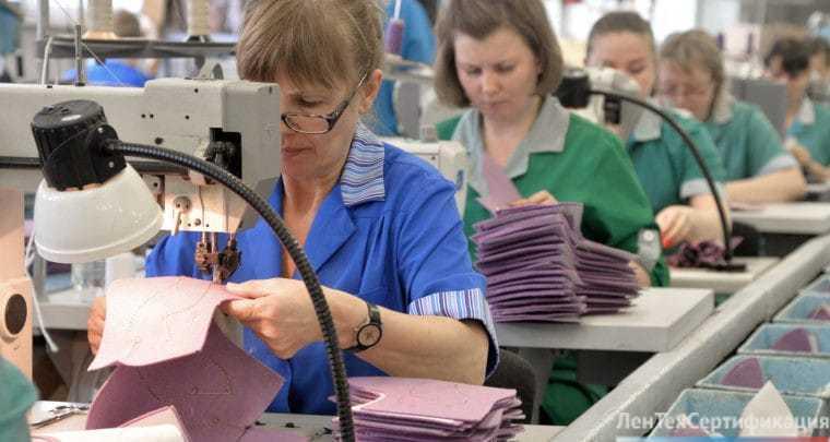 ТР ТС 017/2011 - как получить сертификат на продукцию легкой промышленности?