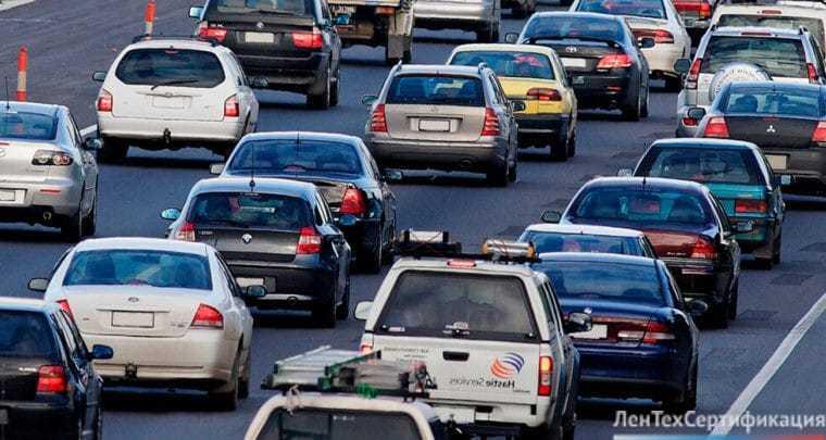Технический регламент о безопасности колесных транспортных средств: как оформить сертификат ТР ТС 018