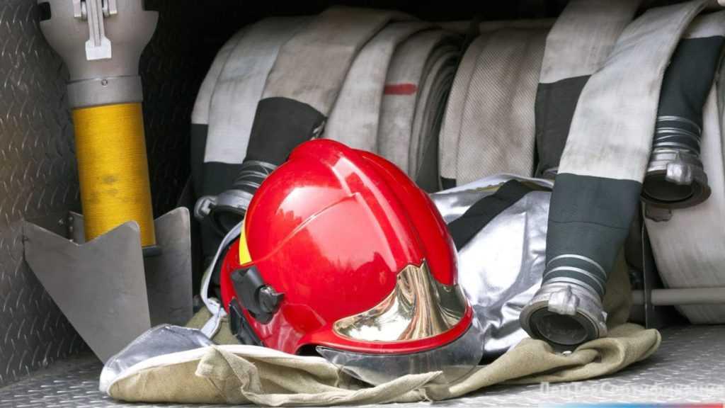 Разработка и согласование сту по пожарной безопасности