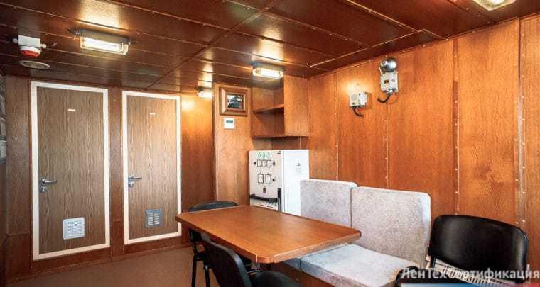 Сертификация мебели для судов и кораблей. Какие документы необходимо получать?