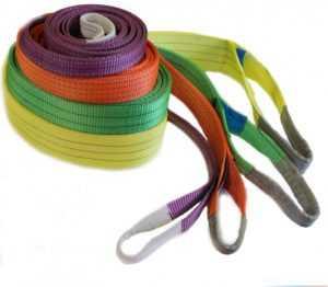 текстильные стропы