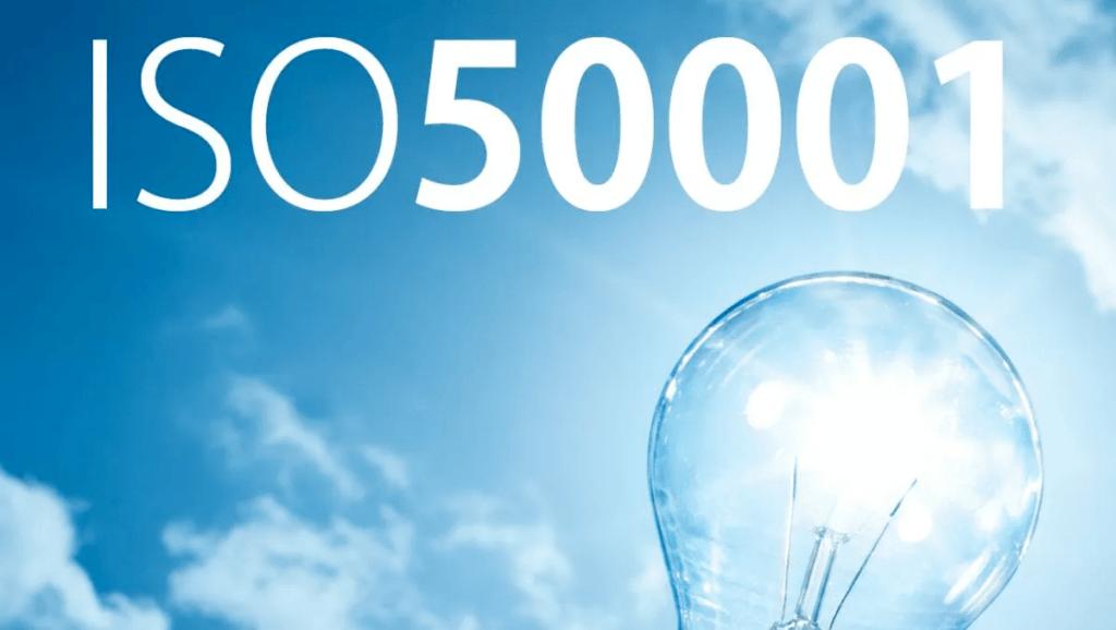 как получить сертификат ISO 50001