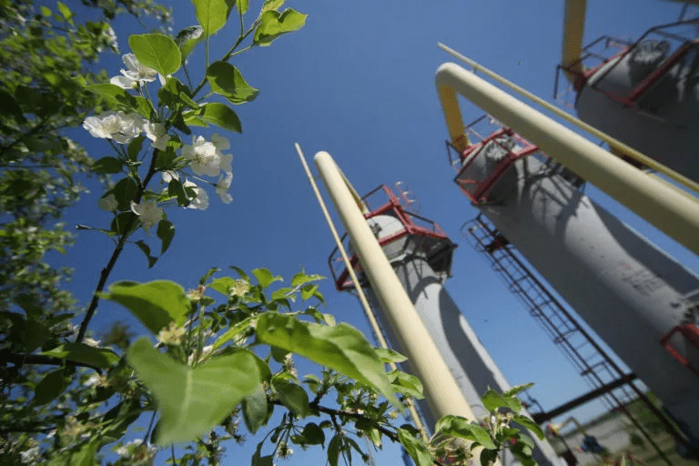 ИСО 14001 система экологического менеджмента