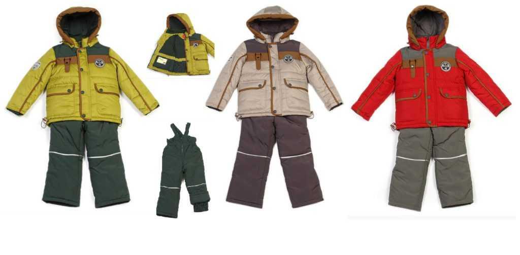 Подтверждение соответствия требованиям для детской одежды