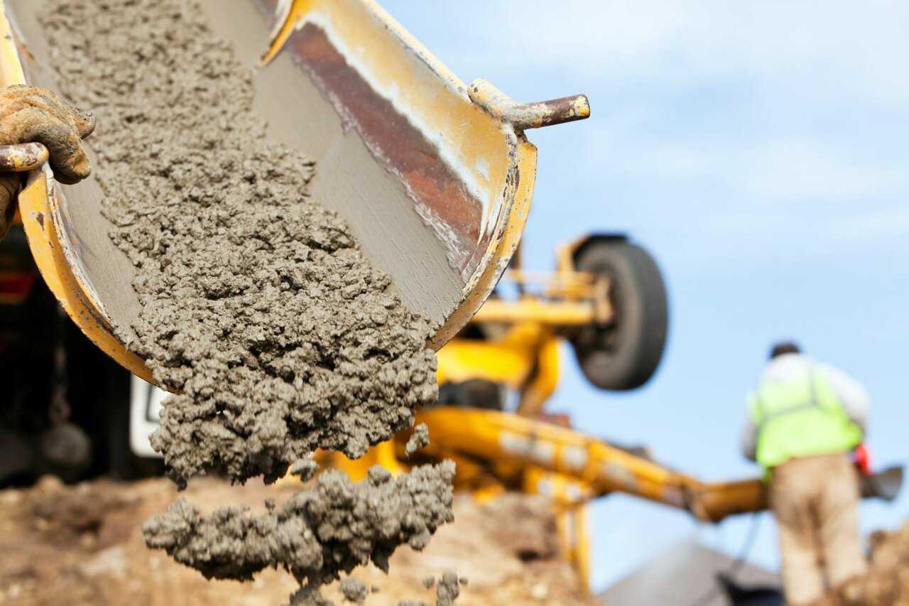 Сертифицирование бетонов кавитация бетона