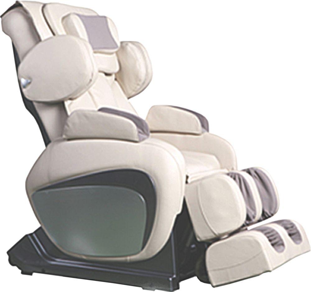 сертификация массажного кресла