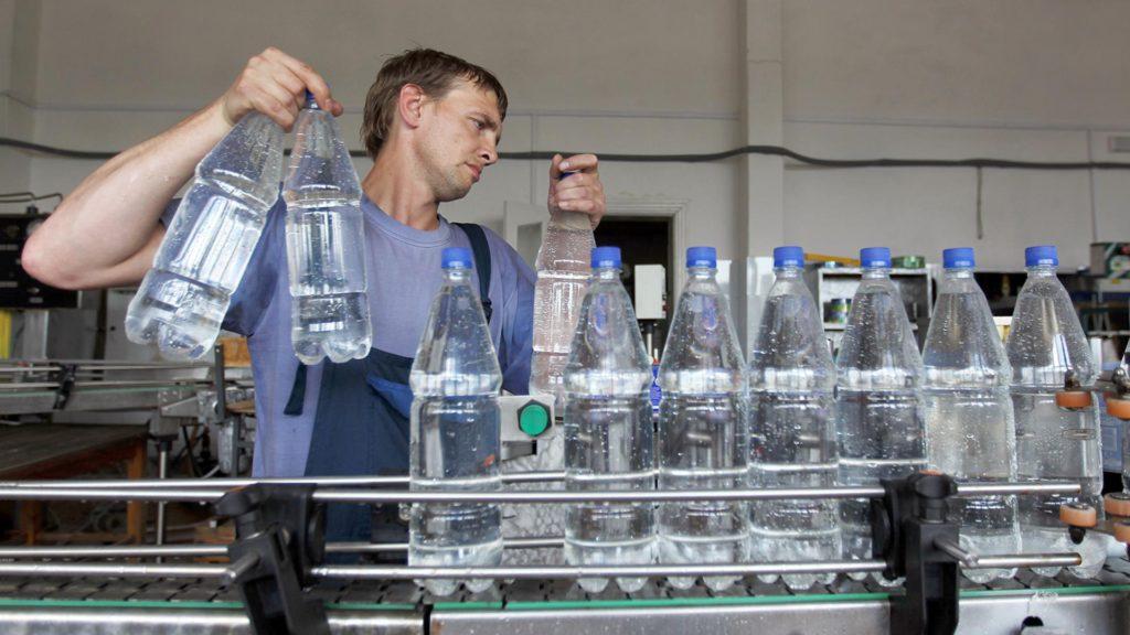 особенности сертификации воды