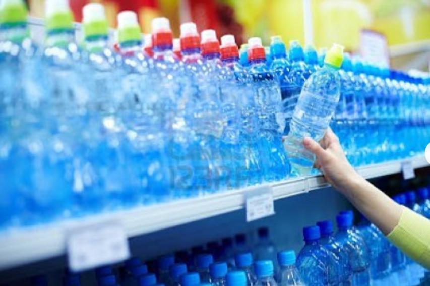 сертификация воды питьевой бутилированной