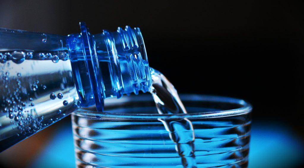 оформление сертификата на воду