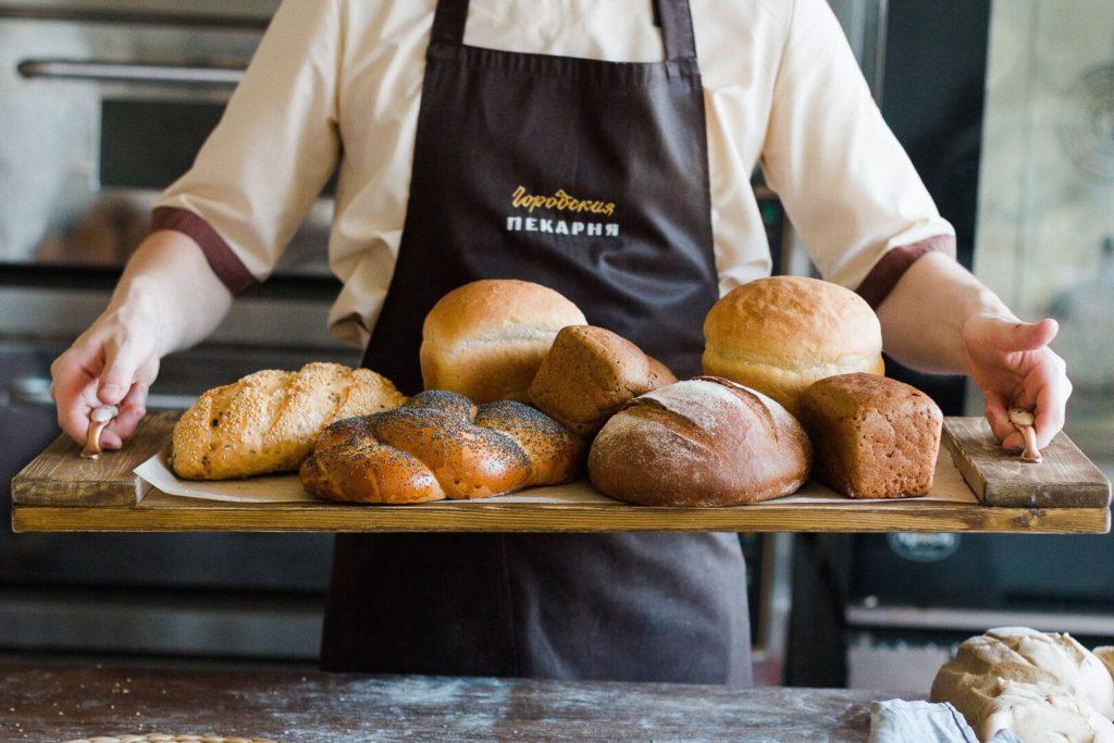 производство хлеба как бизнес мини цех