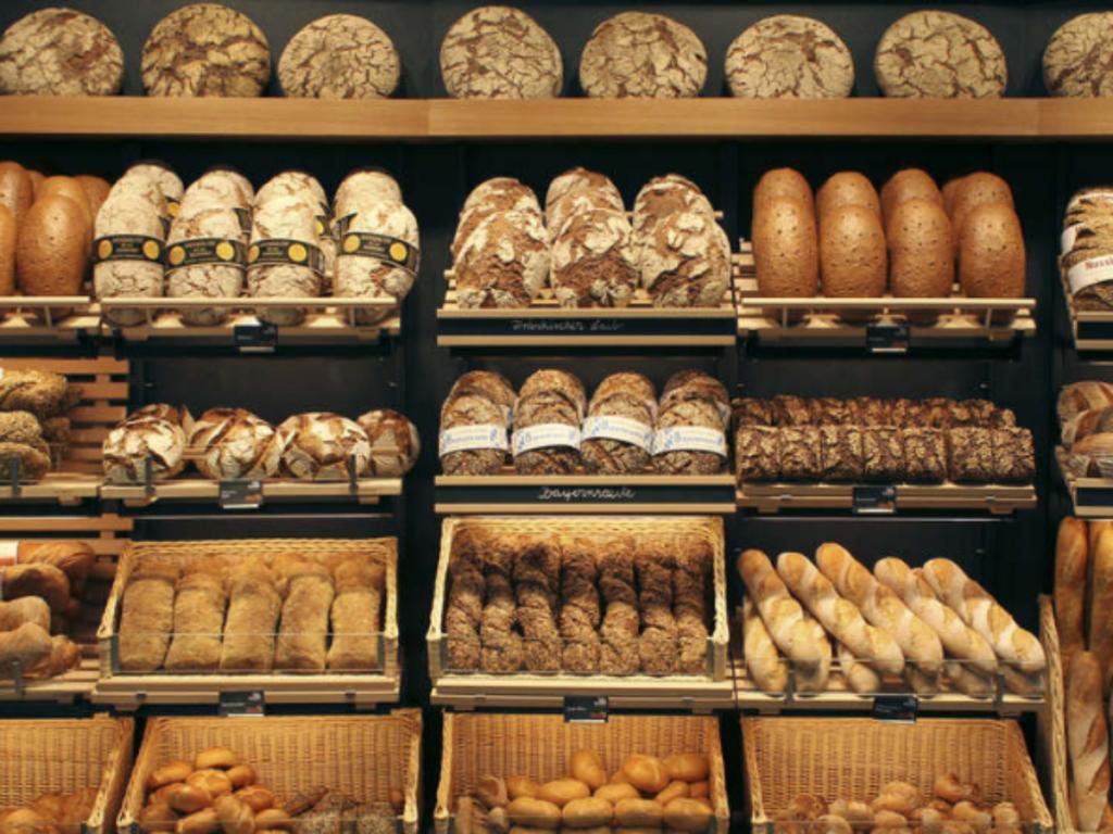 производство хлеба и хлебобулочных изделий бизнес
