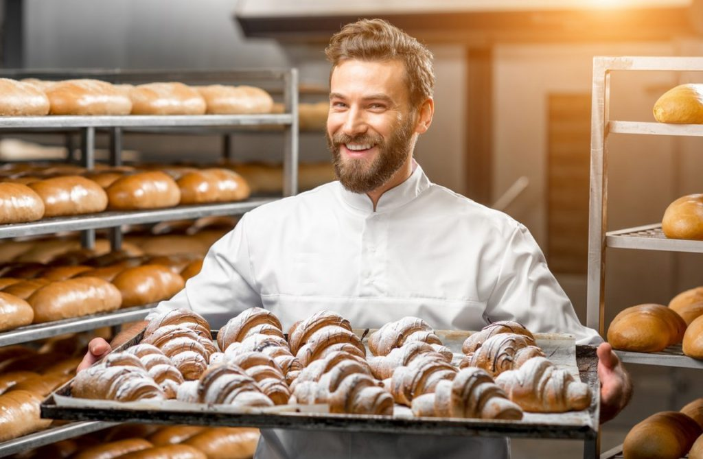 производство хлеба бизнес