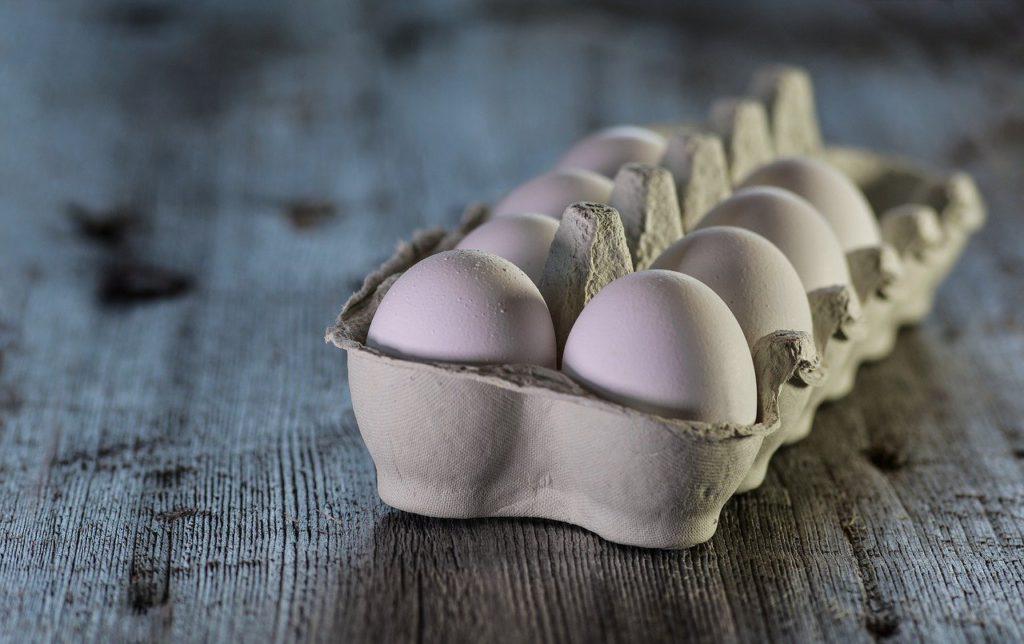 яйцо сертификат соответствия